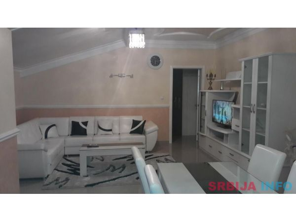 Apartman Royal Menex