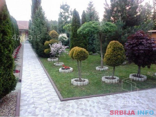 Kuca Novi Sad-Petrovaradinska Ada