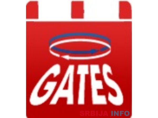 Najpovoljnija segmentna vrata