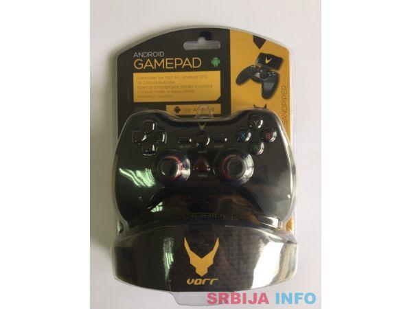 Game Pad Omega OGPOTG sandpiper