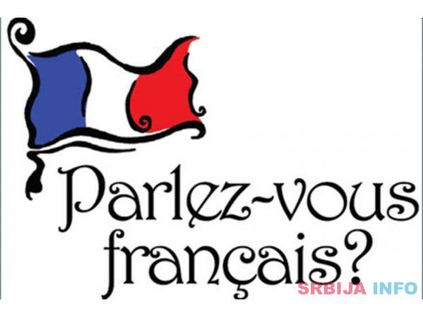 Casovi Francuskog jezika (online)