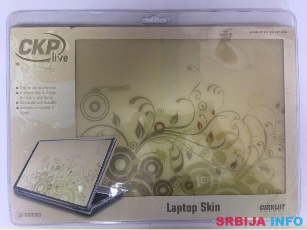 Nalepnica za Laptop