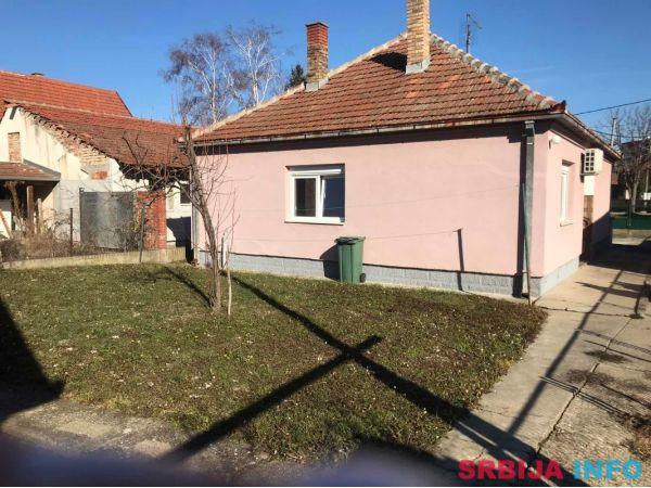 Kuca na prodaju-Obrenovac