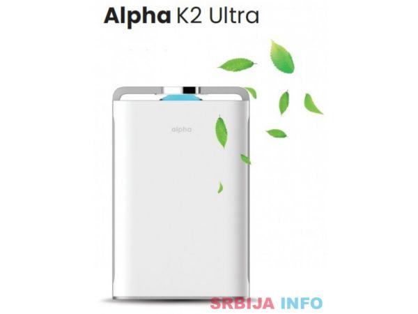 ALPHA K2 Ultra prečišćivač vazduha