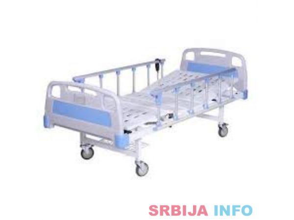 Na prodaju medicinski krevet savremene generacije