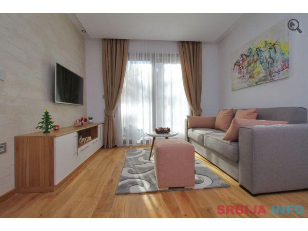 Dvosoban Apartman Time Out Lux 2 Zlatibor
