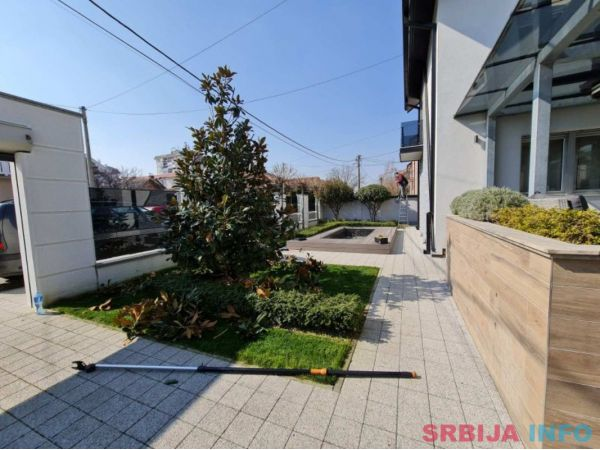 Profesionalno uređenje dvorišta, bašta, vrtova