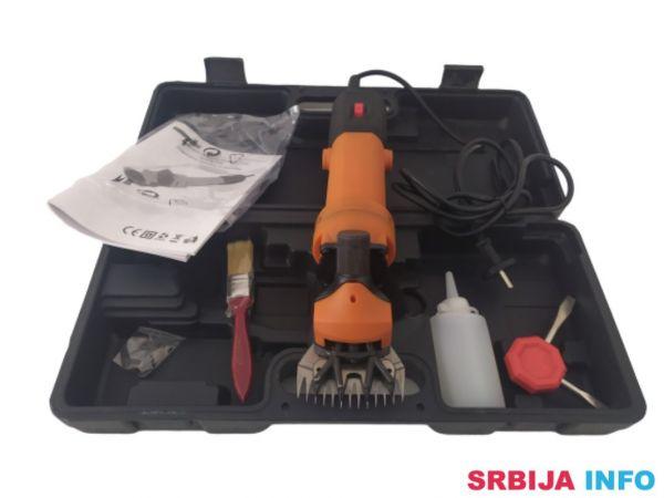 VILLAGER Mašinica za šišanje ovaca VLN SC 350