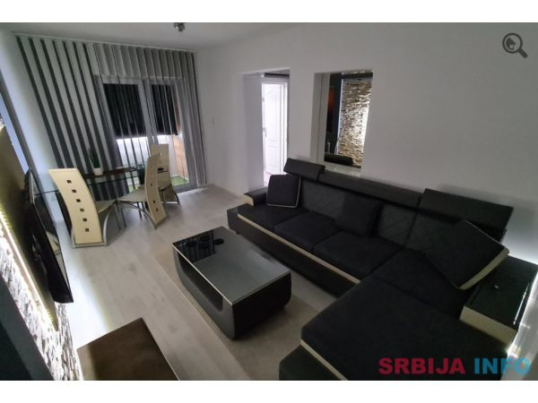 Dvosoban Apartman Raven  Beograd Čukarica
