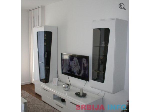 Dvosoban Apartman Vracar Lux Beograd Vracar