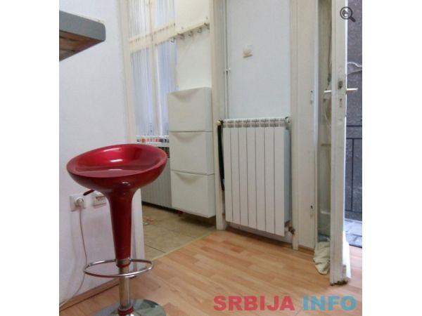 Studio Apartman Princess Beograd Centar
