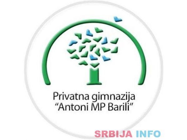 Privatna gimnazija Beograd