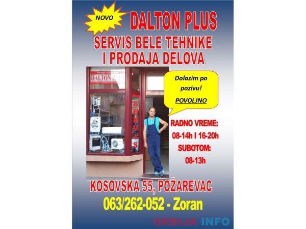 Dalton Plus