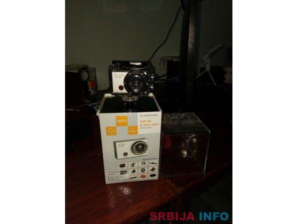 Na prodaju Full HD Action Cam