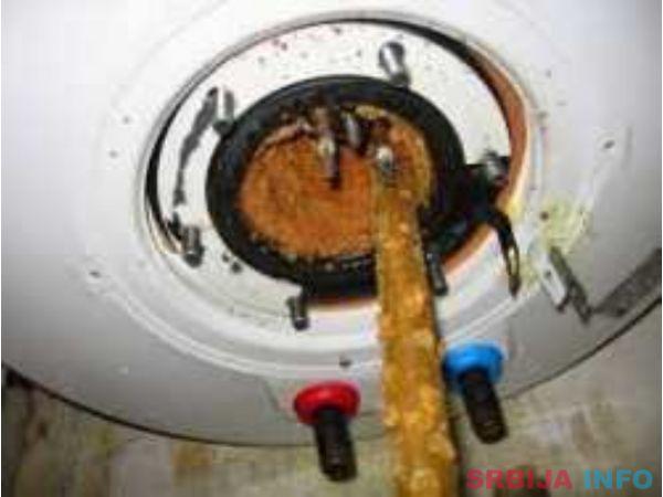 Elektricar BGD, Vodoinstalater BGD, Majstor za grejanje, pod