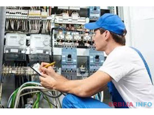 Električar BGD, Majstor za grejanje, podno,