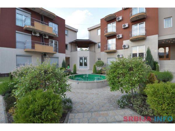 Apartman Raj - Vrnjačka Banja