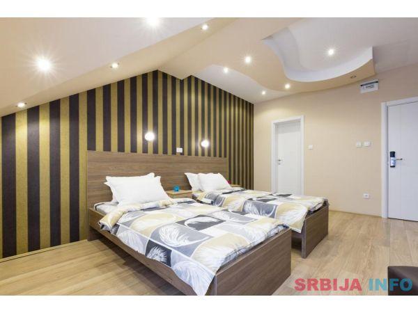 Hotel Sabor - Beograd