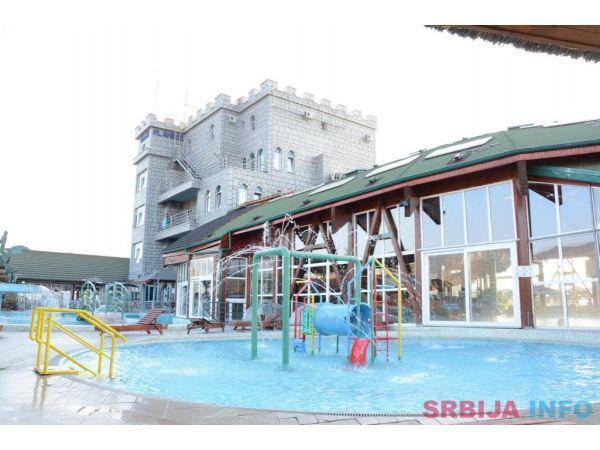 Hotel Mlavske Terme Ždrelo -Petrovac