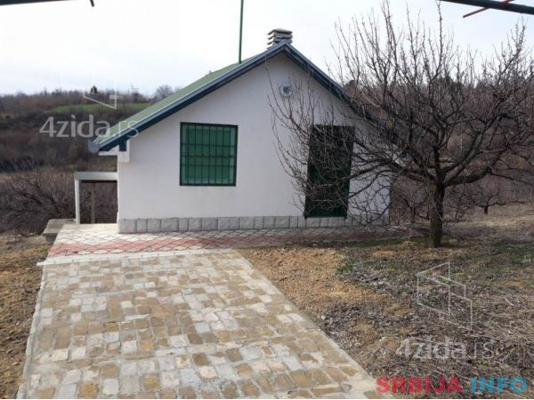Vikend kuca Grgurevci-Sremska Mitrovica