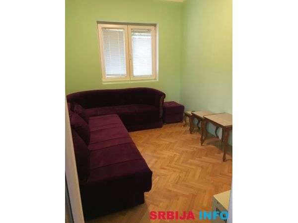 Izdavanje apartmana u Vrnjackoj Banji