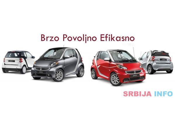 Smart servis Beograd Auto
