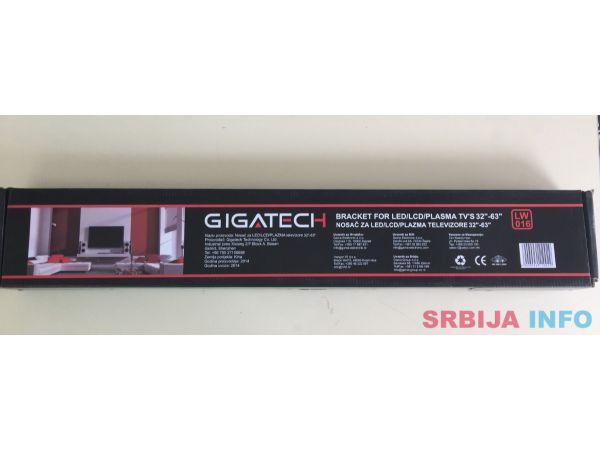 Nosac Tv Fiksni 32-63 Gigatech LW016