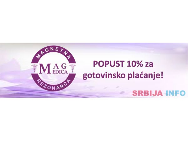 Magnetna rezonanca Mag Medica