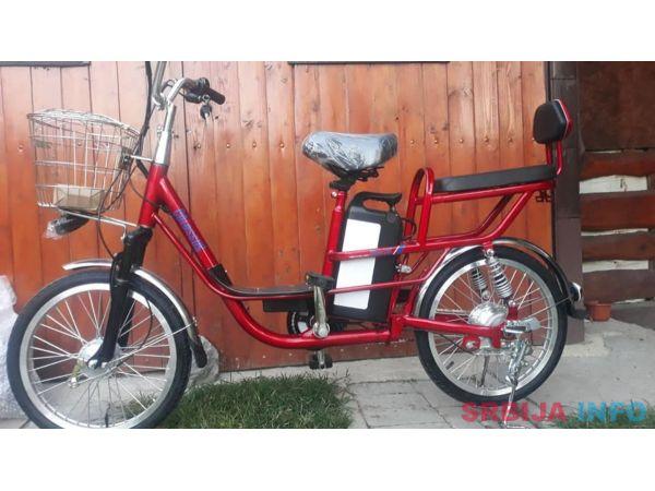 Elektro biciglovi