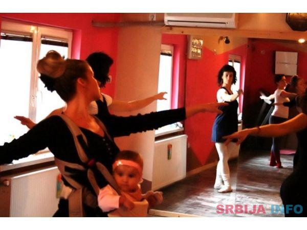 Balet za odrasle pocetnike