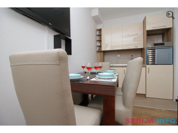 Dvosoban Apartman Almilux Zlatibor Planina