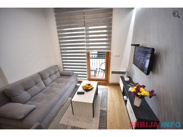 Dvosoban apartman Tomas Zlatibor