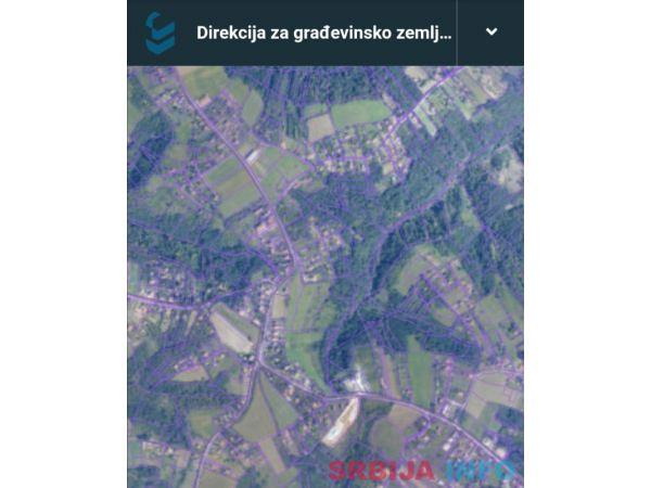 Plac Barajevo-Beograd