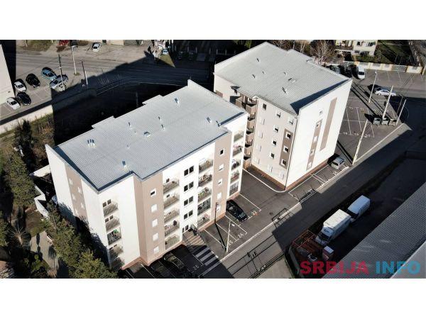 Stan 65m2,direktna prodaja, novogradnja, Altina