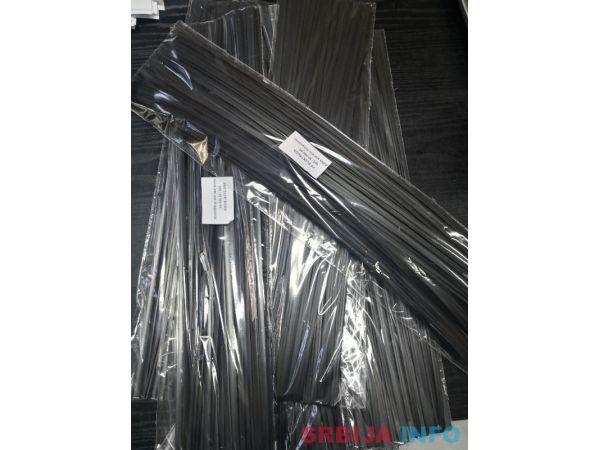Elektrode za zavarivanje plastike