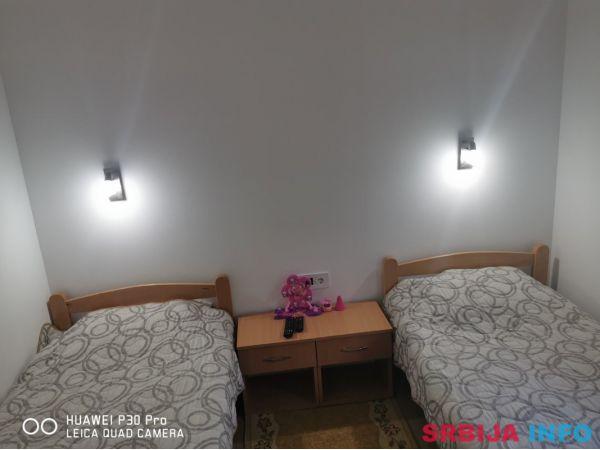 Prodajem novu kucu na Mokroj Gori