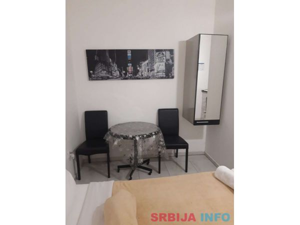 Stan na dan, apartmani Novi Beograd