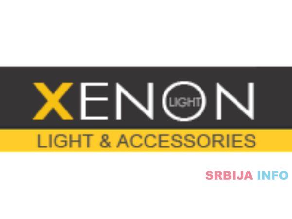 LED rasveta XenonLIght