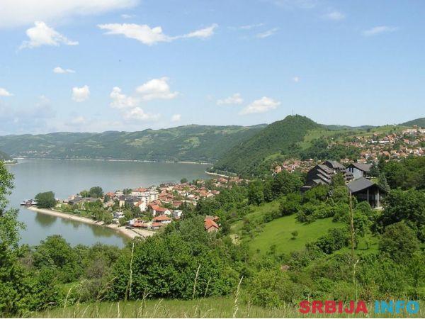 Hotel Lepenski Vir - Donji Milanovac