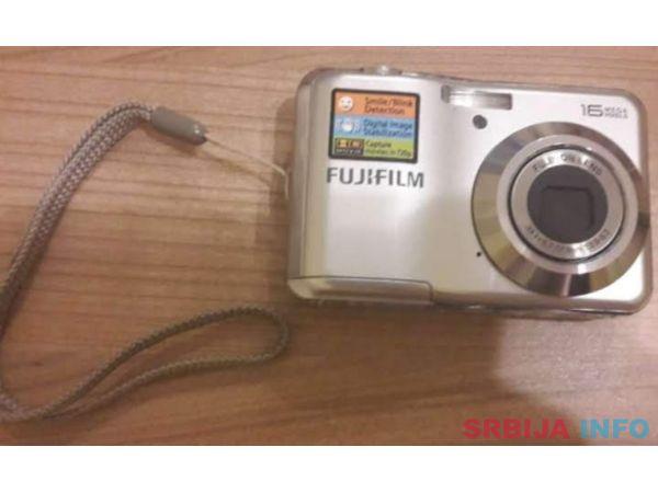 Fuji fotoaparat