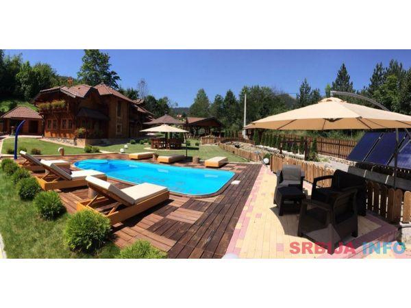 Villa Zlatibor Resort