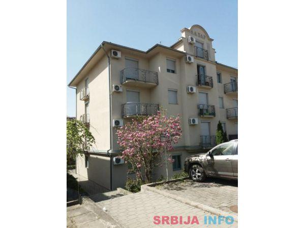 Apartmani Vela 2 -Vrnjačka Banja