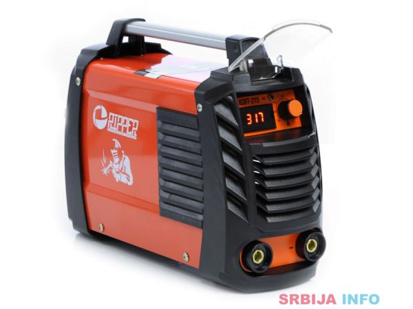 Ripper IGBT-315N aparat za varenje
