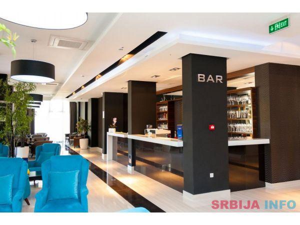 Hotel Bosphorus - Aleksinac
