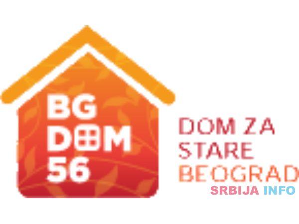 Dom za stare Vozdovac BG Dom 56
