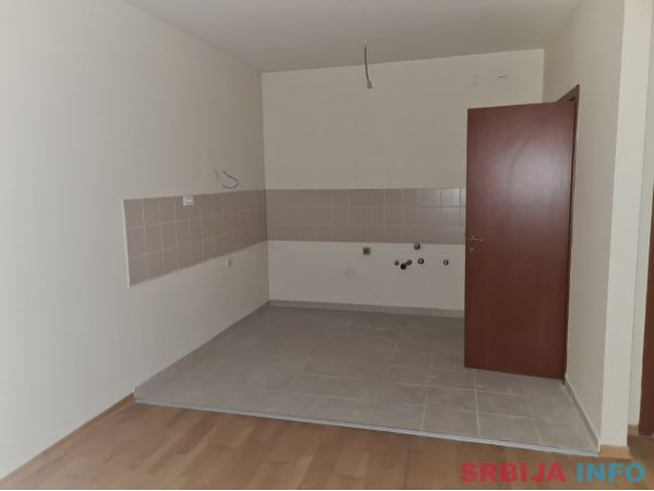 """Novi Beograd """"Park apartmani"""" - stanovi"""