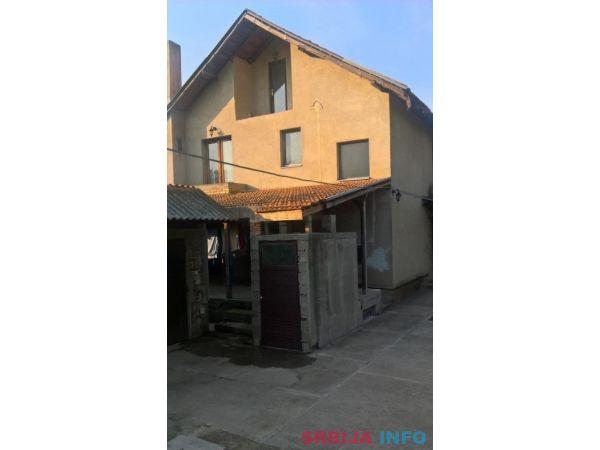 Kuca na prodaju Rabrovo-Kucevo