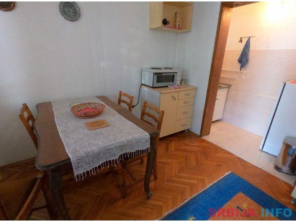 Apartman Goga kod Sneznika