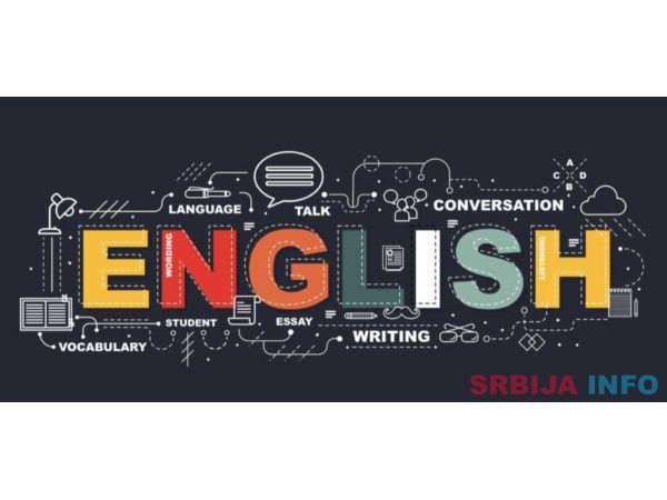 Engleski za pocetnike i osnovce