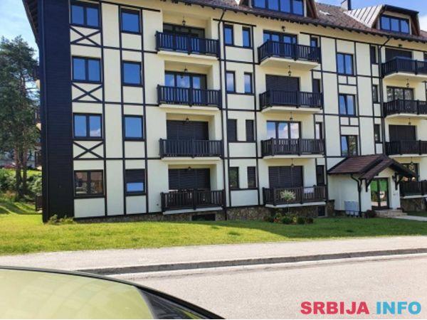 Prodaja apartmana Zlatibor -Lux